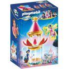 Playmobil: Turnul floare al zânelor