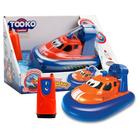 Tooko Junior: primul meu aeroglisor RC