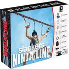 Slakers: Ninja Line drótkötélpálya szett - 11 m