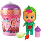 Cry Babies: Păpuşă surpriză parfumată Lacrimi magice, Tutti Frutti - seria 1