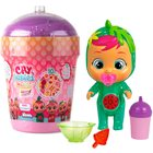Cry Babies: Varázskönnyek Tutti Frutti illatos meglepetés baba - 1. széria