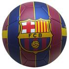 FC Barcelona: mingea de fotbal