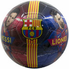 FC Barcelona: Messi focilabda
