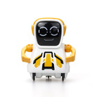 Silverlit: Pokibot robot portabil - galben