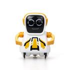 Silverlit: Pokibot zsebrobot - sárga