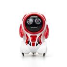 Silverlit: Pokibot robot portabil - roșu