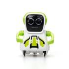 Silverlit: Pokibot robot portabil - verde
