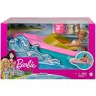 Barbie: motorcsónak kiegészítőkkel