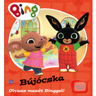 BING: De-a v-ați ascunselea - carte pentru copii în lb. maghiară