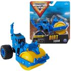 Monster Jam: Dirt Squad - Rolland - kék
