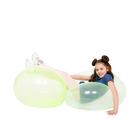 Jumbo Ball felfújható labda - többféle