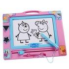Peppa Pig: Tablă de desen magnetic