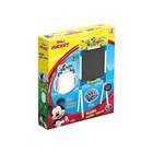 Mickey Mouse: Tablă de desen 2-în-1