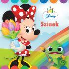 Disney Baby - Színek
