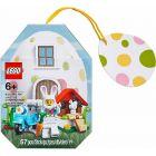 LEGO Creator: Nyuszi ház