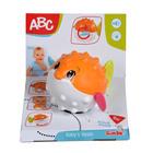 ABC Peștele colorat