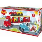 Abrick: Cars carrier truck