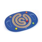 Viga: Lengőtábla egyensúly fejlesztő játék