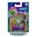 Enchantimals: Különleges állatbarát - Ringlet a gyűrűsfarkú maki