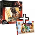 Star Wars: IX. Puterea Sith-ului - joc de societate în lb. maghiară și puzzle 100 piese cadou