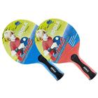 Joola: Allweather - set de rachete de ping-pong în aer liber