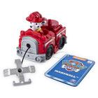 Paw Patrol: Marshall cu mașina de pompier cu cârlig