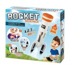 BUKI: Rakéta készítő