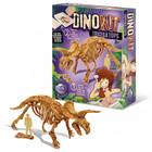 BUKI: Dino Kit - Triceratops
