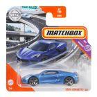 Matchbox: 2020 Corvette C8 kisautó