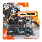 Matchbox: Mașinuță 2016 Ford Interceptor Utility