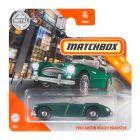 Matchbox: 1963 Austin Healey Roadster kisautó