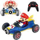 Carrera RC: Mario Kart - Super Mario mașină teleghidată