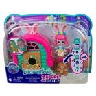 Enchantimals: Telis-teli kuckó - Bree Bunny kabinja