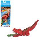 Hot Wheels: Lansator dinozaur - element pistă