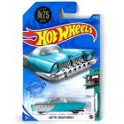 Hot Wheels Tooned: Mașinuță Mattel Dream Mobile