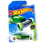 Hot Wheels Glow Racers: Hi-Roller kisautó