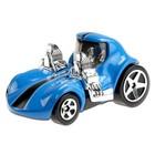 Hot Wheels: Mașinuță Tooned Twin Mill
