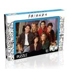 Friends: Apartamentul - puzzle cu 1000 piese