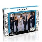 Friends: Banchet - puzzle cu 1000 piese