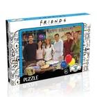 Friends: La mulți ani - puzzle cu 1000 piese