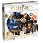 Harry Potter: Bölcsek köve 500 darabos puzzle