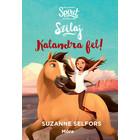 Spirit: Să înceapă aventura! - carte pentru copii în lb. maghiară