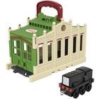 Thomas a gőzmozdony: Összeépíthető pályaszett - Diesel