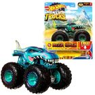 Hot Wheels Monster Trucks: Mega Wrex kisautó
