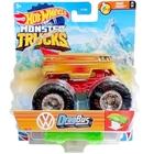 Hot Wheels Monster Trucks: Drag Bus kisautó
