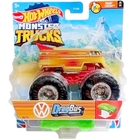 Hot Wheels Monster Trucks: Mașinuță Drag Bus