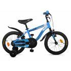 Pilot: Trojenlost Gyermek kerékpár - 12-es méret, kék