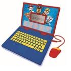 Paw Patrol: Laptop educativ - în lb. maghiară și engleză