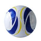 Minge de fotbal din piele ecologică, mărimea 5 - diferite