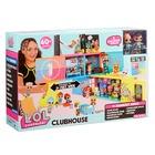 L.O.L. Surprise: Clubhouse - set de joacă